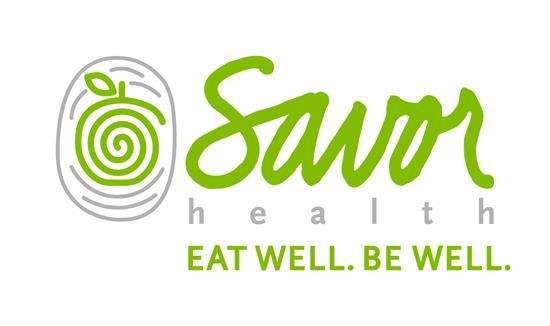Savor Logo RGB